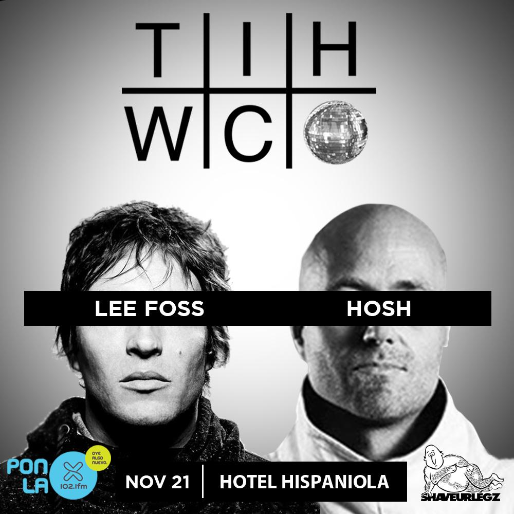 TIHWC