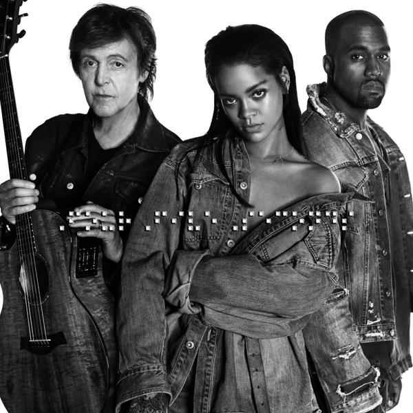 Rihanna-Kanye-West-Paul-McCartney-FourFiveSeconds-2015-1200x1200